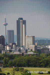 20160606 Skyline Frankfurt 01