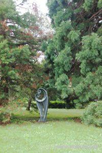 20160731 Kunstwerk Statue Unterliederbach 01