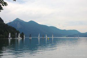 20160827 Segler Walchensee Flotte 01
