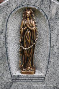 20160831 Madonna Rosenkranz Heilig fromm 01